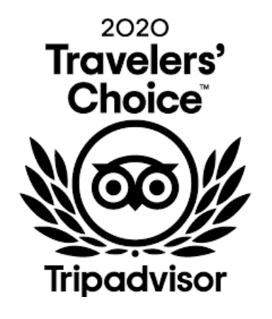 travelers choice | Trip Advisor | Lake Taupo Lodge